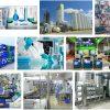 Ngành công nghiệp hóa chất