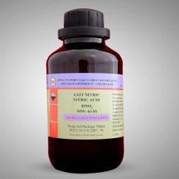 Hóa chất axit nitric