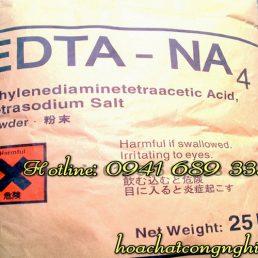 Hóa chất EDTA